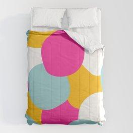 Coton Acidulé Comforters