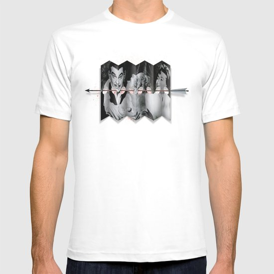 Forced Love T-shirt
