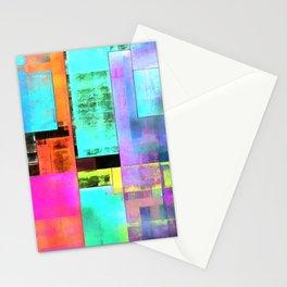 Suburbia Stationery Cards