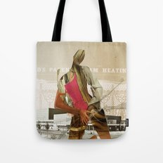 WesternQueen Tote Bag