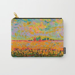 Indiana Flatlands Carry-All Pouch