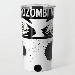 Retrozombi Media, LLC Travel Mug