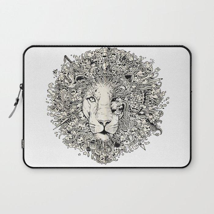 The King's Awakening Laptop Sleeve
