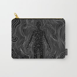 Eternal pulse Carry-All Pouch