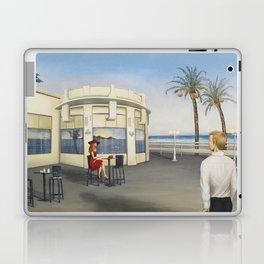 La derniere Laptop & iPad Skin