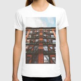 Soho XXIII T-shirt