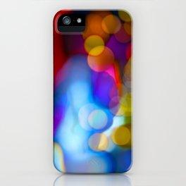 squint iPhone Case