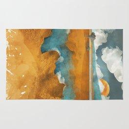 Desert River Rug