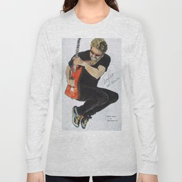 Sammy Hagar Long Sleeve T-shirt
