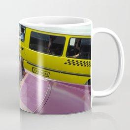 Transit in Cuba Coffee Mug