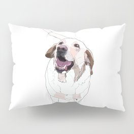 Labrador Pillow Sham