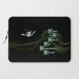 BrBa Basement Laptop Sleeve