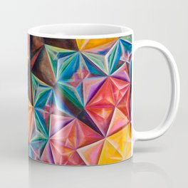Shape Emanation Coffee Mug