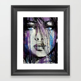 A MILLION AND ONE Framed Art Print