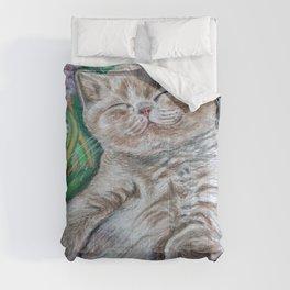 Kitten (A Midsummer Day's Dream) Comforters