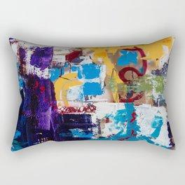 Your Ex-Lover is Dead Rectangular Pillow