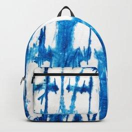 Shibori Lines Backpack