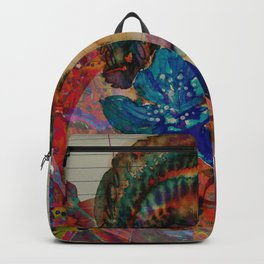 Homage to Schiaparelli couture Backpack