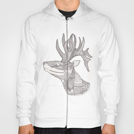 The Forest Spirit Hoody