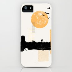 Halloween iPhone (5, 5s) Slim Case