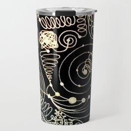Black Book Series - Endless 01 Travel Mug