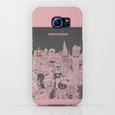 Squad Ghouls Slim Case Galaxy S6