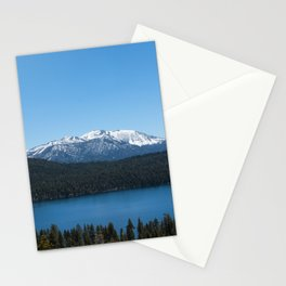 Carson Range Photography Print Stationery Cards