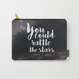You could rattle the stars (stag included) Carry-All Pouch