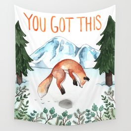 You Got This Wall Tapestry