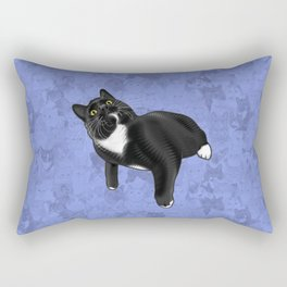Fritz Rectangular Pillow