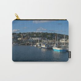 Torquay Harbour Carry-All Pouch