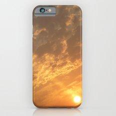Sun in a corner Slim Case iPhone 6s