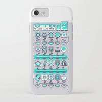 spires iPhone & iPod Cases featuring SPIRES IRRIGATION 2015 by Spires