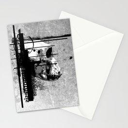 Evolution of Cognition Stationery Cards