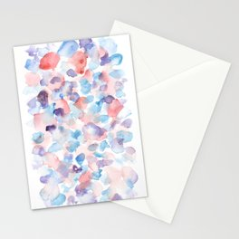 150725 My Happy Bubbles 9 Stationery Cards
