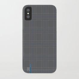 sawarain (pattern) iPhone Case
