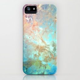 ω Ruchba iPhone Case