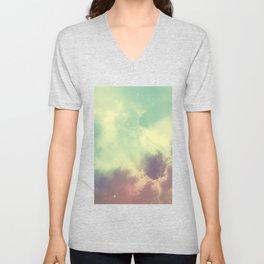 Nebula 3 Unisex V-Neck