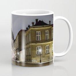 Low Angle shot Coffee Mug