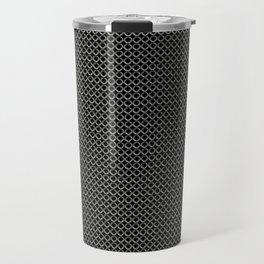 Hauberk Texture Travel Mug