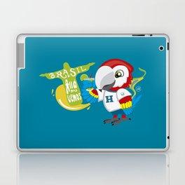 Brasil haya nos vemos Laptop & iPad Skin