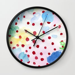 The origin of Spring 2 Wall Clock