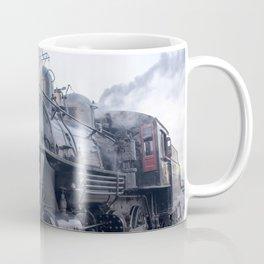 Strasburg Railroad Series 29 Coffee Mug