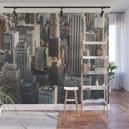 NYC 12 Wall Mural
