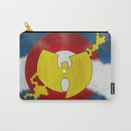 Mile High Wu Tang #1 Carry-All Pouch