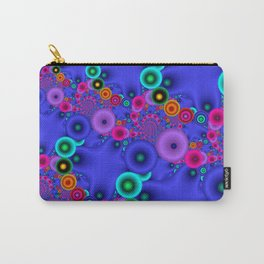 pattern -30- Carry-All Pouch