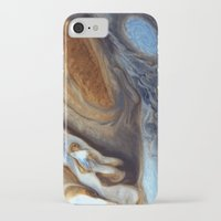 nasa iPhone & iPod Cases featuring liver-spotted king (nasa #02) by _mackinac