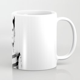 80's Punk Coffee Mug