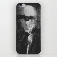 Karl Lagerfeld Star Futurism Limited iPhone & iPod Skin