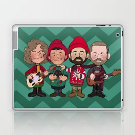 A Killers Holiday Laptop & iPad Skin